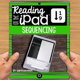 iPad Reading Activity: Make a Character To-Do List on the iPad!