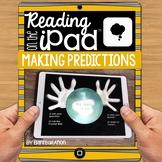 iPad Reading Activity: Making Predictions