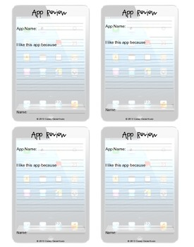 iPad Resources