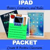 iPad Rules Packet