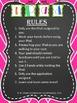 iPad Rules FREEBIE