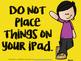 iPad Rules (Melonheadz)