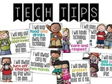 iPad Rules--Tech Tips