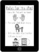 iPad Rules! -color and black and white!
