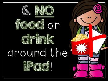 iPad Rules with Melonheadz