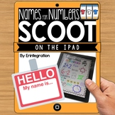 IPAD DIGITAL SCOOT - Equivalent Names for Numbers