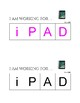 iPad Token Board