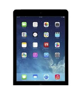 iPad Usage Signs