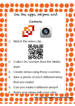iPad apps for Maths