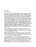 iPad grant letter as an alternative communication device