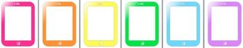 iPad Template Editable BUNDLE