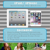 iPad/ iPhone Basics