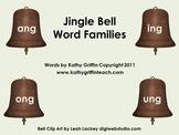 iPad iPod iPhone Jingle Bell Word Families