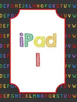 iPad lock screens 24 files