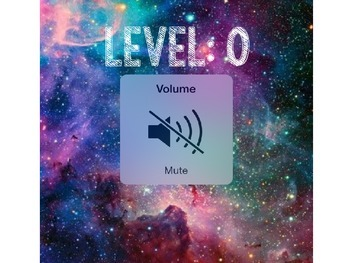iPad or iPhone Volume Control for Classroom Management