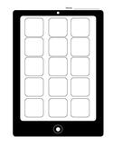 iPad vocabualry