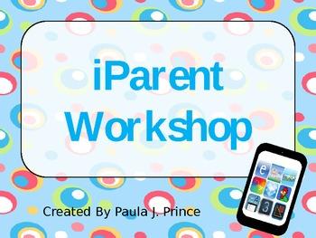 iParent Workshop