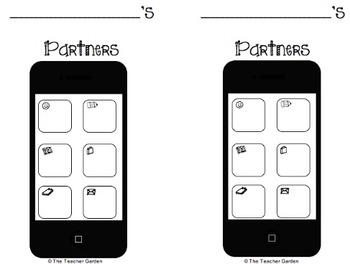iPartners: Language Arts Version