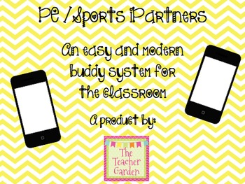 iPartners: PE and Sports Version