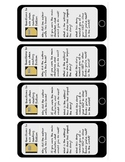 iPhone Bookmarks: Questions to Ask when Reading Bookmarks