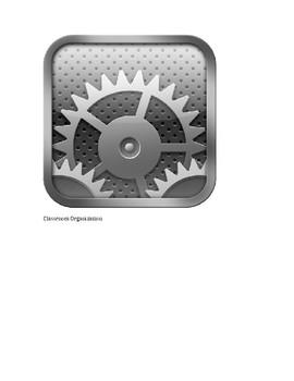 iPhone Class jobs