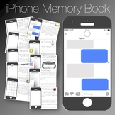 iPhone Memory Book