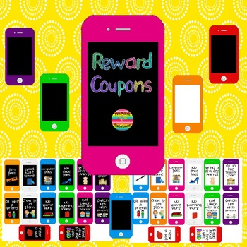 iPhone Reward Coupons