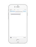 iPhone Template Writing Prompt