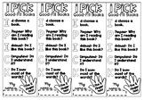 iPick Book Marks