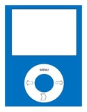 iPod Clipart