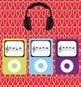 iPod Melodies Level 1: mi-so-la