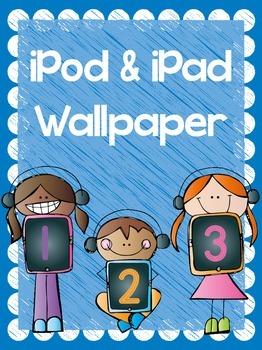 iPod and iPad Wallpaper