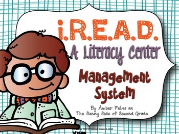 iREAD Literacy Center Management System