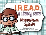 iREAD Literacy Center Management System