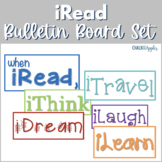 iRead Bulletin Board Set