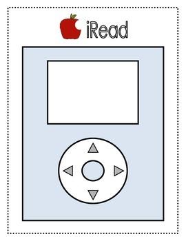 iRead Handout