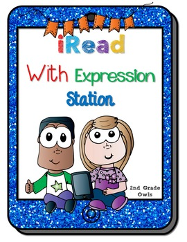 Read with Expression & Fluency