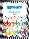 iReader Punch Card Pack