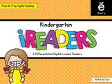 iReaders: Digital Reading Practice {Short E}