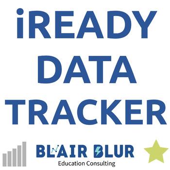 iReady Data Tracker