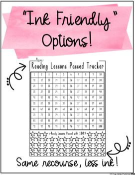 iReady Lessons Passed Tracker and Classroom Visual