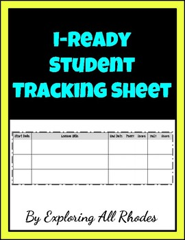Iready Math Worksheets & Teaching Resources | Teachers Pay