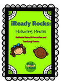 iReady Rocks: Minute Motivator