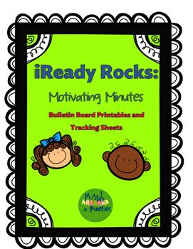 iReady Rocks: Minute Motivator