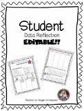 iReady Student Data Reflection Sheet