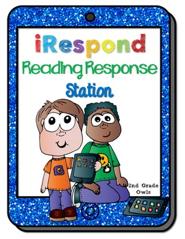 Respond To Reading Station