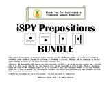 iSPY Speech Pronoun Bundle