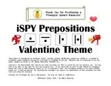 iSPY Speech Pronoun Valentine