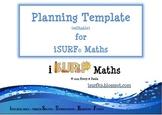 iSURF(c) Editable Planner