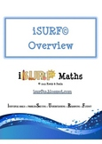 iSURF(c) Overview